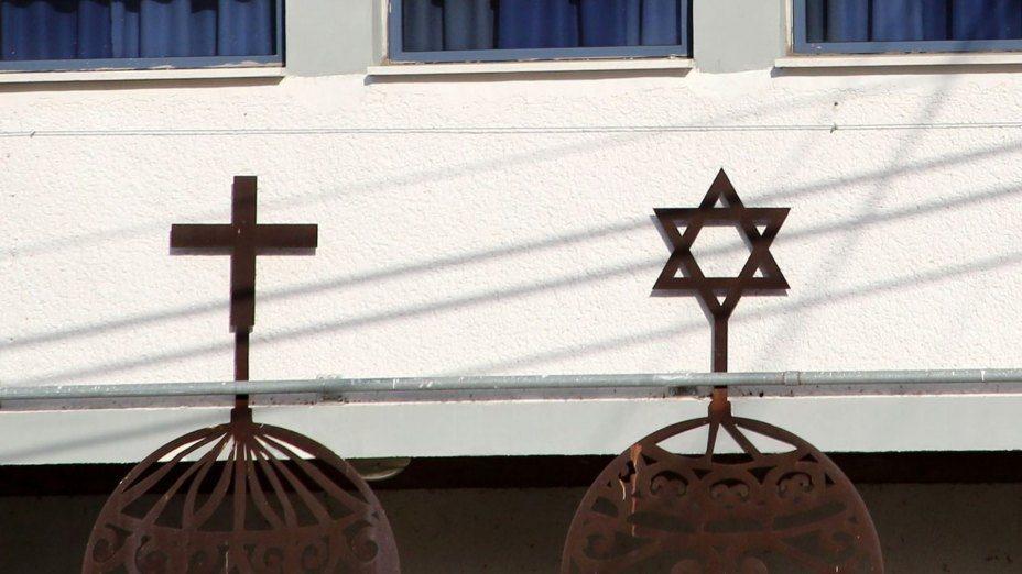 17. Jänner: Tag des Judentums   © Foto: SONNTAG