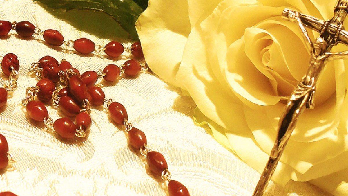 Das Rosenkranzgebet