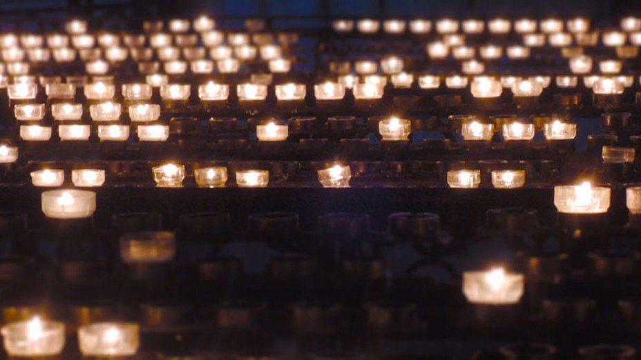 Wozu denn für Verstorbene beten? | © Foto: KH Kronawetter / Internetredaktion
