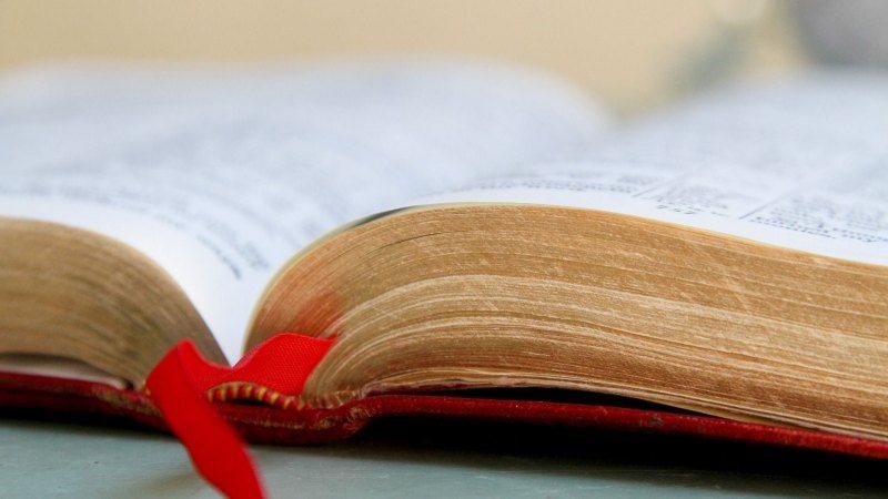 | © https://pixabay.com/de/bibel-offen-religion-christentum-1310883/istorywriter
