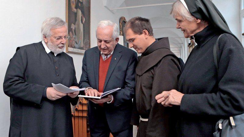 Foto: Pressestelle der Diözese Gurk / Eggenberger
