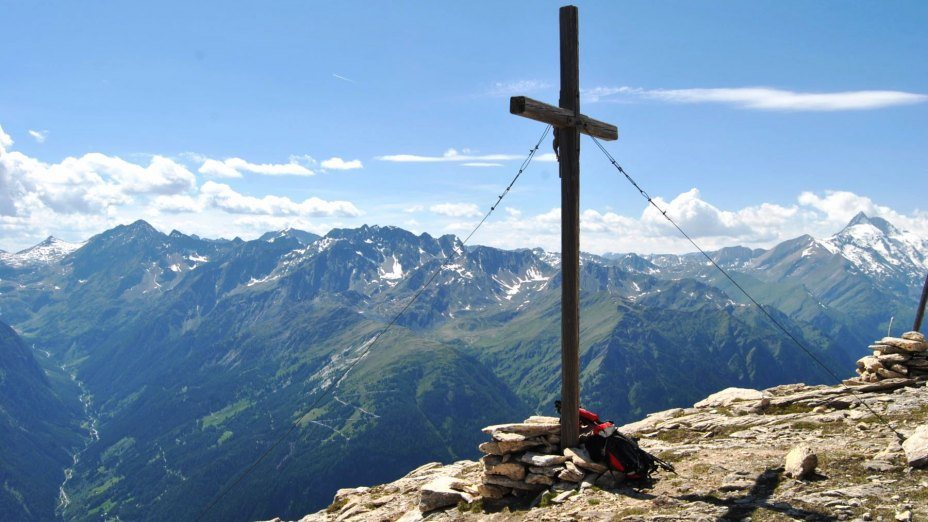Bergspiritualität in Kärnten   © Foto: Monika Suntinger