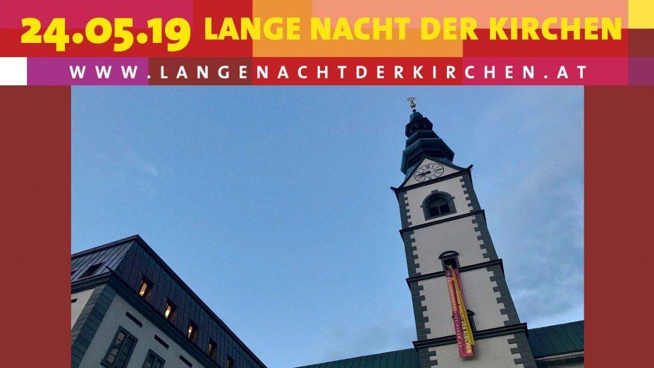 Lange Nacht der Kirchen 2019 | © Foto: KH Kronawetter