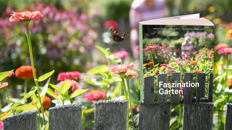 Faszination Garten | © Foto: Neumüller / Pressestelle der Diözese Gurk