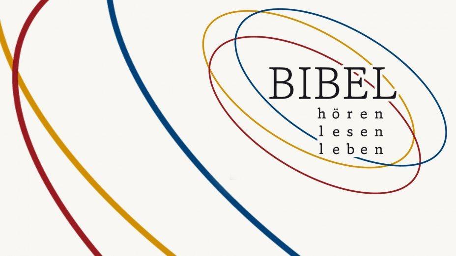Hören. Lesen. Leben. | © Foto: Bibelwerk.at (Logo)