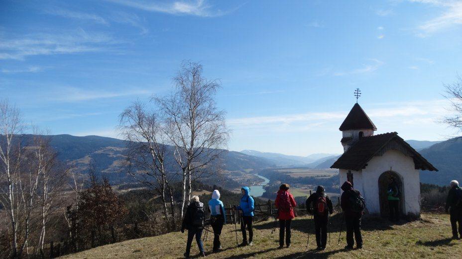 Benediktova pot – od samostana do samostana | © Foto: www.benedikt-bewegt.at