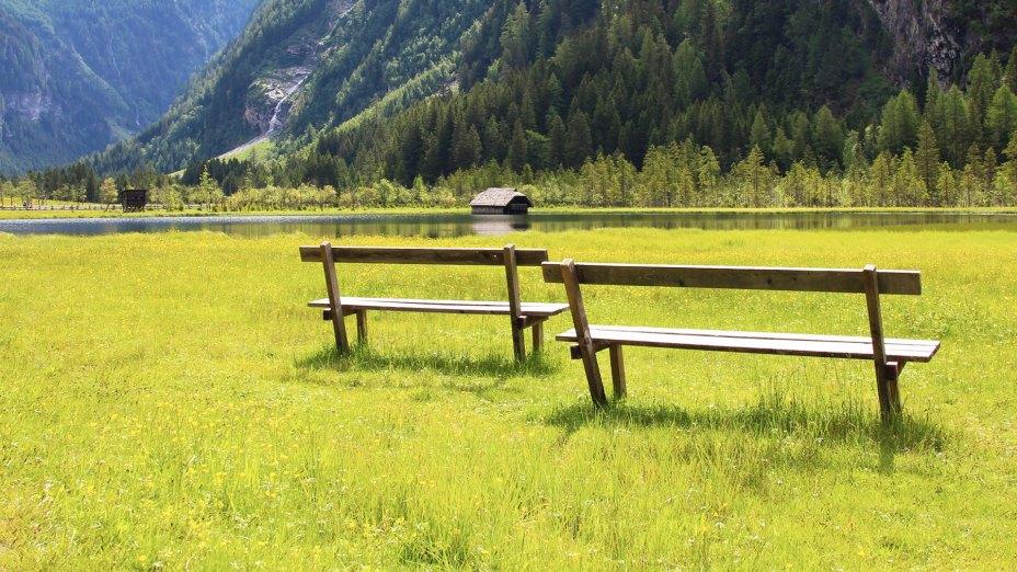 Der Sommer kann kommen | © Foto: Referat für Tourismusseelsorge