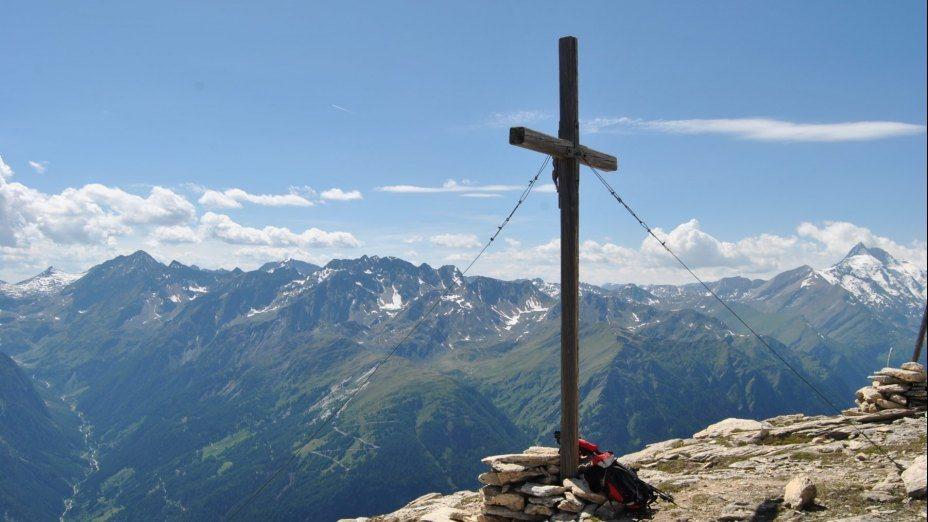 Bergspiritualität in Kärnten | © Foto: Stanziwurzen - Foto: M. Suntinger