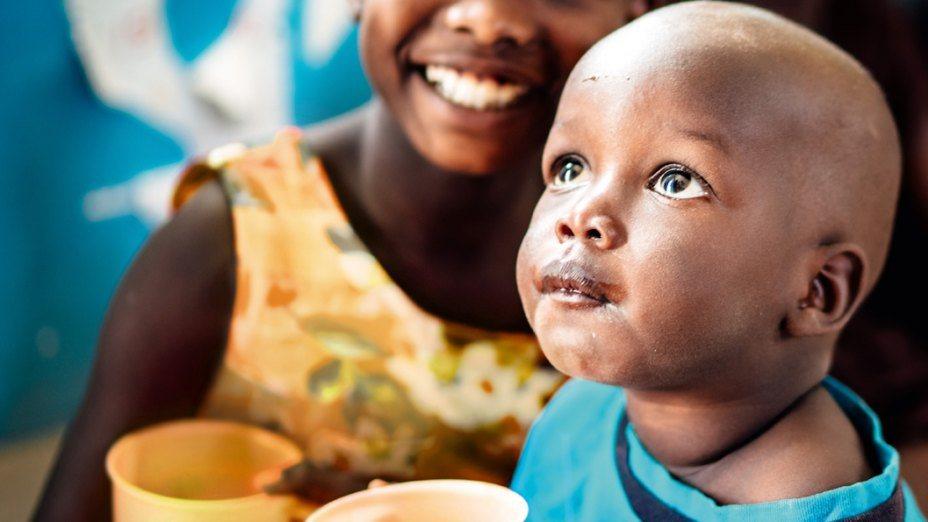 Hilfe>Hunger - Hungerkampagne 2019 der Caritas | © Foto: Caritas Österreich