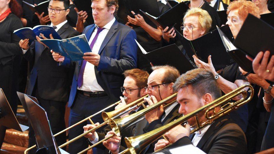 Kirche als Bühne: Vielfältiger Musik- und Theatersommer in Kärntner Gotteshäusern  | © Foto: KH Kronawetter / Internetredaktion