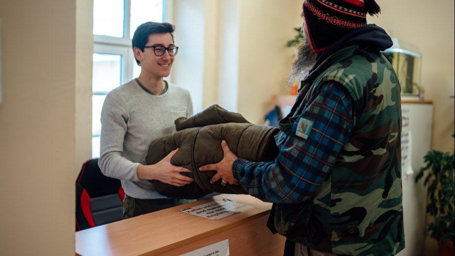 Helfen im Lånd - Caritas bittet um Spenden für die Inlandshilfe | © Foto: Caritas Kärnten / Gollner