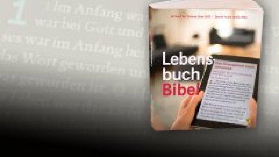 Sveto pismo - knjiga življenja   © Foto: Pressestelle