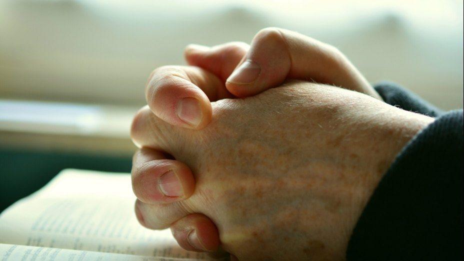 Kraftquelle Gebet | © Foto: congerdesign / cc0 – gemeinfrei / Quelle: pixabay.com