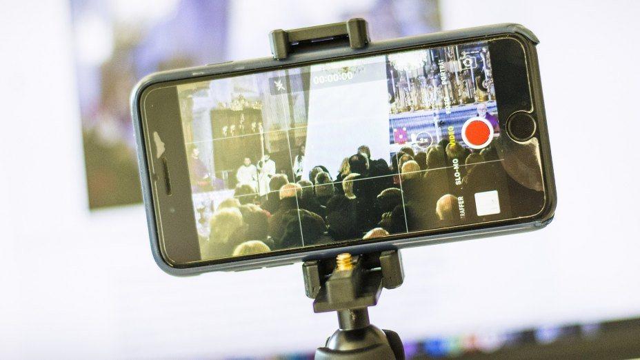 Gottesdienstübertragungen via Livestream aus Kärntner Pfarren | © Foto: Karl-Heinz Kronawetter