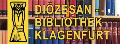 Logo: Diözesanbibliothek