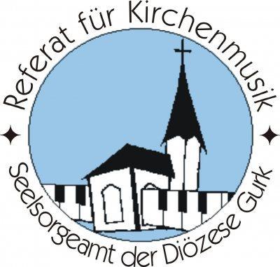 Logo: Referat für Kirchenmusik