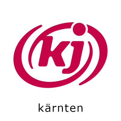 Logo: Referat für Jugendpastoral - Katholische Jugend Kärnten