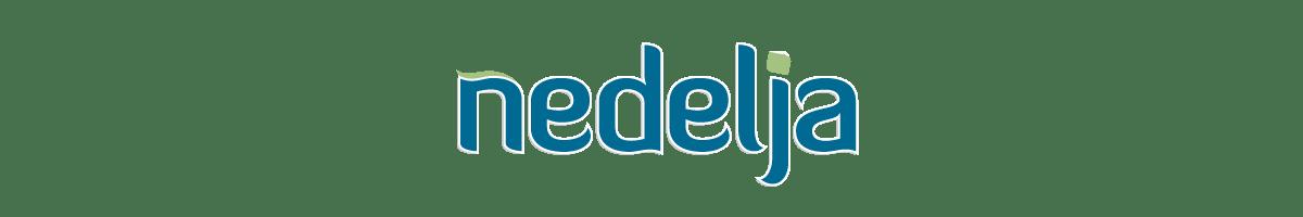 Nedelja logo200