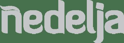 Logo: Nedelja
