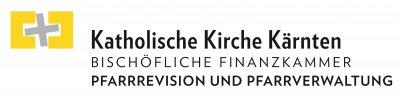 Logo: Pfarrrevision und Pfarrverwaltung