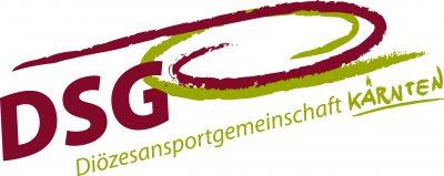 Logo: Diözesansportgemeinschaft (DSG) und DSG-Behindertensportverein