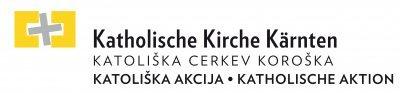 Logo: Slowenischer Arbeitsausschuss der KA/Katoliška akcija in oddelki