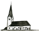 Bild: St. Stefan unter Feuersberg/Šteben