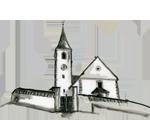 Bild: St. Lorenzen in der Reichenau