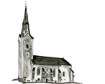 Bild: St. Margarethen in der Reichenau