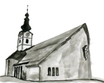 Bild: Ferlach/Borovlje