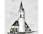 Bild: St. Lorenzen im Gitschtal