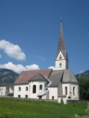 Logo: St. Stefan an der Gail
