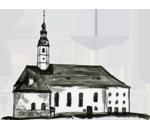 Bild: Rektorat Klagenfurt-Marienkirche