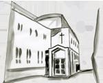Bild: Pastoralzentrum für Slowenen in Klagenfurt/Župnija Sv. Cirila in Metoda