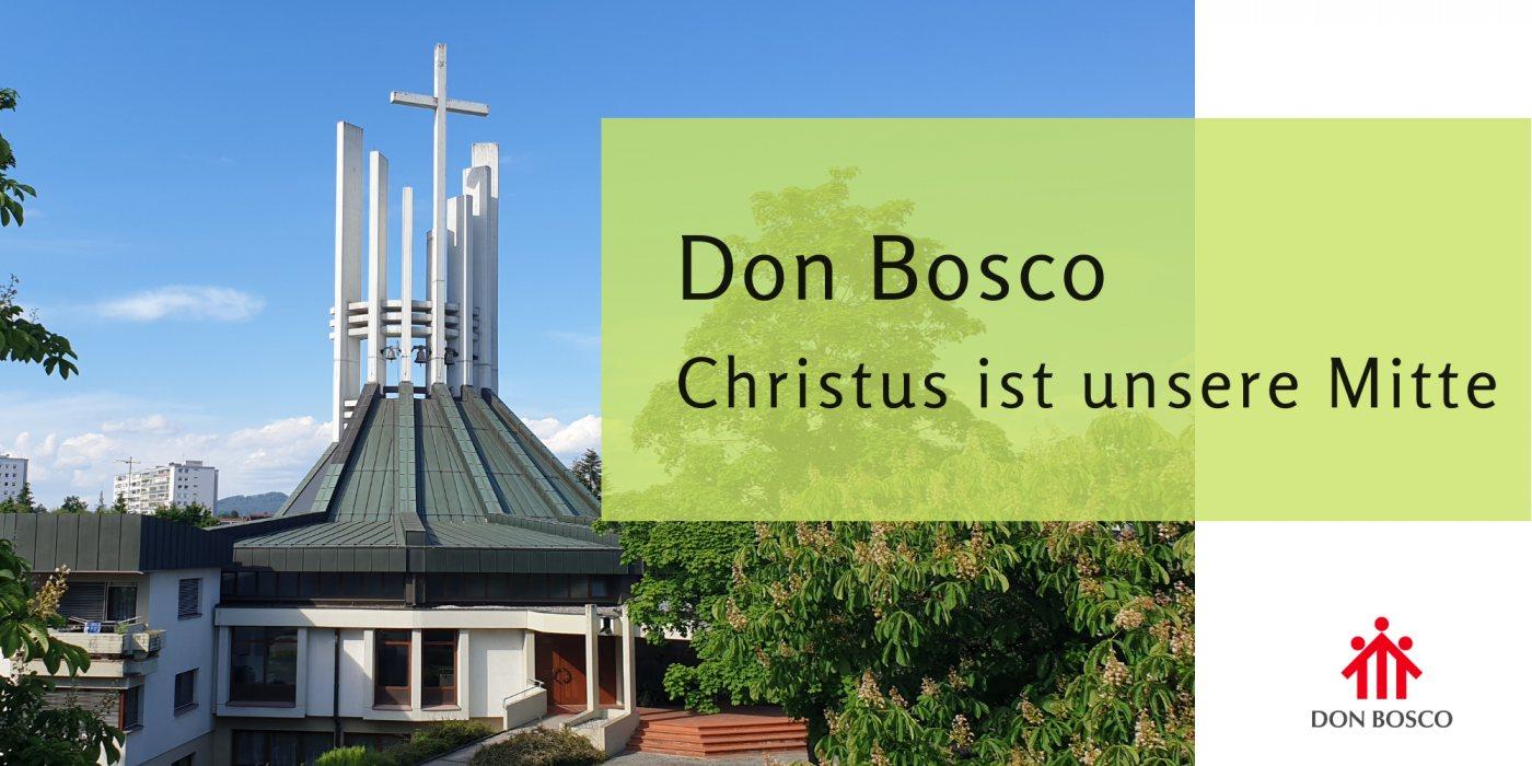 Bild 1: Klagenfurt-Don Bosco