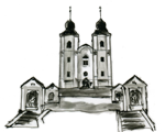 Rektorat Kreuzberglkirche