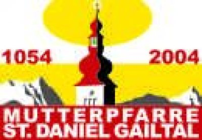 Logo: St. Daniel im Gailtal