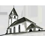 Bild: St. Jakob im Rosental/Št. Jakob v Rožu