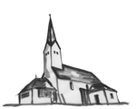 Bild: St. Lorenzen am Lorenzenberg