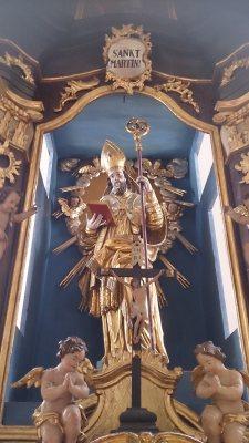 Logo: St. Martin im Granitztal