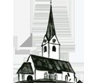 Bild: St. Michael über Pischeldorf