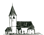Bild: St. Peter bei Grafenstein
