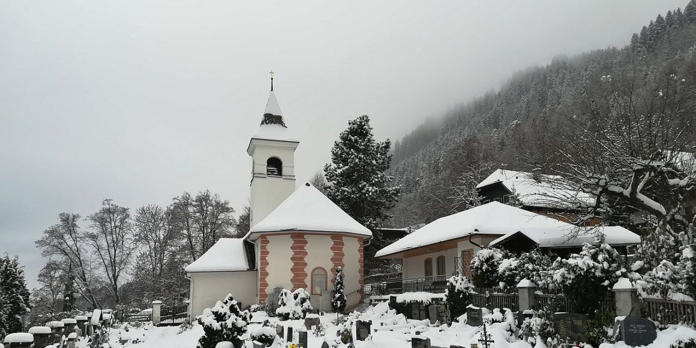 © © Foto: Rainer Furlan - Winter