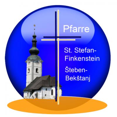 Logo: St. Stefan-Finkenstein/Bekštanj