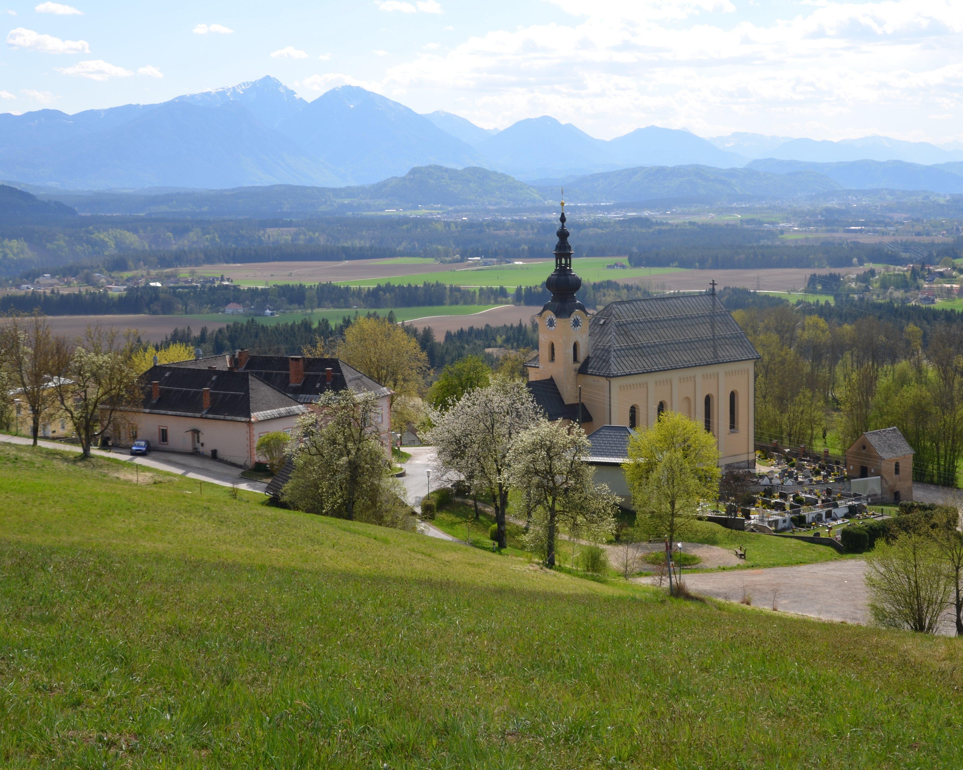 St. Peter am Wallersberg / Št. Peter na Vašinjah (A.B.)