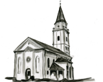 Bild: St. Ruprecht bei Völkermarkt/Št. Rupert pri Velikovcu