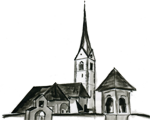 St. Stefan bei Niedertrixen