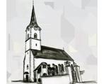Bild: St. Margarethen bei Wolfsberg