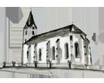 Bild: St. Michael bei Wolfsberg