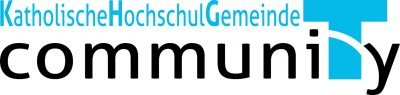 Logo: Katholische Hochschulgemeinde